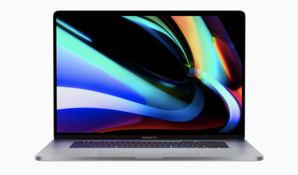 "MacBook Pro 2019 mit 16"" Display (kleine Konfiguration)"