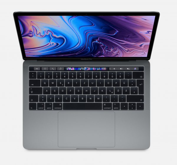"MacBook Pro 13"" mit Touchbar"