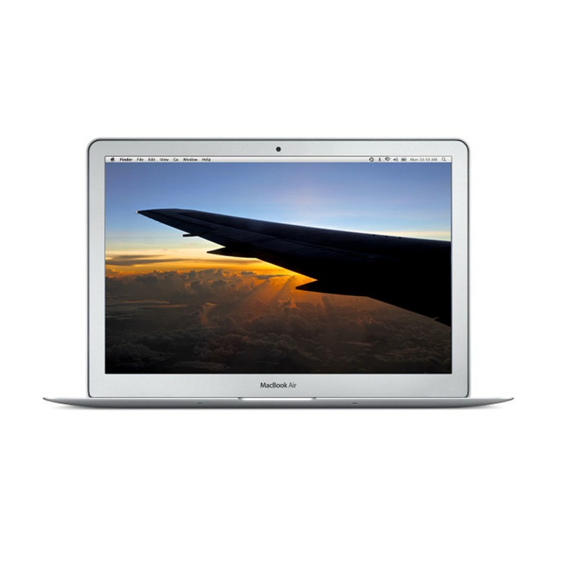 apple macbook air 13 zoll 1 6 ghz i5 256 gb flashspeicher. Black Bedroom Furniture Sets. Home Design Ideas