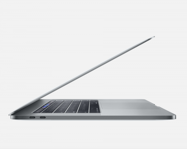 "MacBook Pro 2019 mit 15,4"" Display"